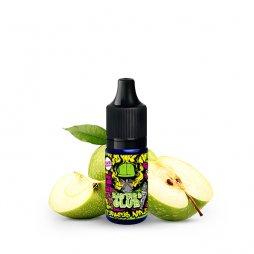 Concentré Furious Apple 10ml - Bastard Club