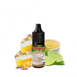 Concentrate Onena Lime 10ml - Cloud's of Lolo