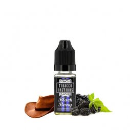 Concentré Tobacco Fruit Blackberry 10ml - FlavorMonks