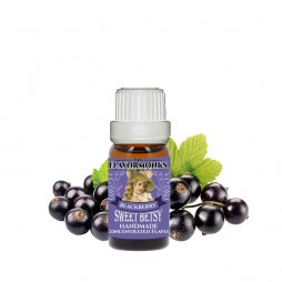 Concentrate Blackberry Sweet Betsy 10ml - FlavorMonks