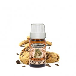 Concentrate Cookie Sweet Betsy 10ml - FlavorMonks