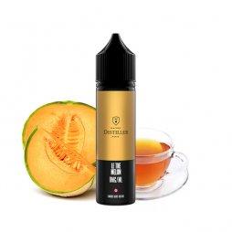 Thé Melon 0mg 50ml - Maison Distiller
