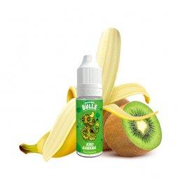 Kiki Banana 10ml - Monsieur Bulle