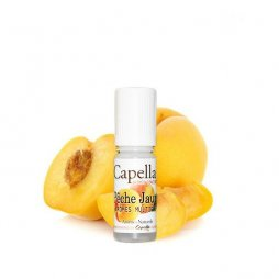 Concentré Yellow Peach 10ml - Capella