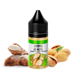 Concentrate Cannoli Be Nuts 30ml - Cassadaga Liquids by 80V