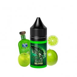 Concentrate Alien Blood 30ml - O'Juicy (5 pcs)