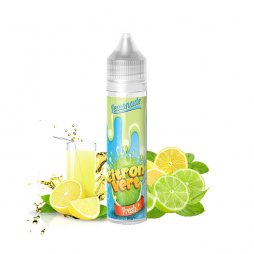 Limonade Citron Vert 0mg 50ml - Iceberg by  O'Juicy
