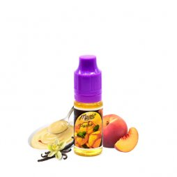 Concentrate Magic peche 10ml - Cloud's of Lolo