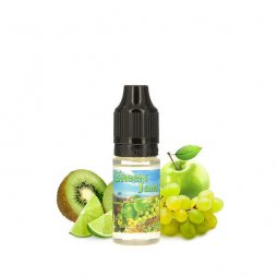 Concentrate Green Jam 10ml - Cloud's of Lolo