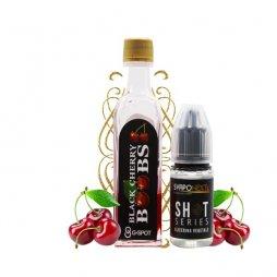 Black cherry boobs 0mg 50ml + Base + Pipette   - G-Spot