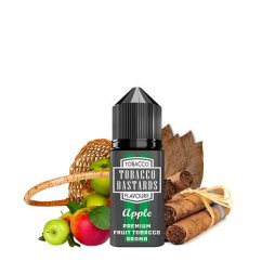 Concentré Tobacco Fruit Apple 10ml - FlavorMonks