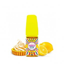 Concentrate Lemon Tart 30ml - Dinner Lady