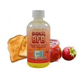 BFB Straight Outta the Toaster 0mg 200ml + Pipette - Flawless