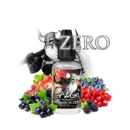 Concentrate Ragnarok Zero SWEET EDITION - Ultimate by A&L