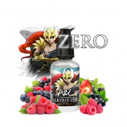 Concentré Valkyrie Zero SWEET EDITION - Ultimate by A&L