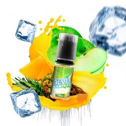Pomme Ananas Ice 10ml - Devil Squiz