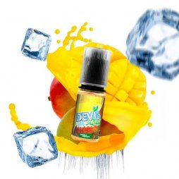 Double Mangue Ice 10ml - Devil Squiz
