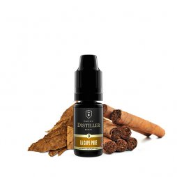La Cape Pure 10ml - Maison Distiller