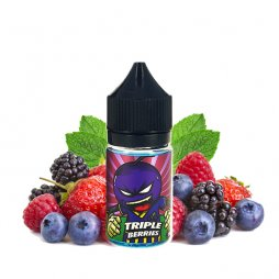 Concentrate Triple Berries 30ml - Fruity Champions League