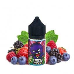 Concentré Triple Berries 30ml - Fruity Champions League