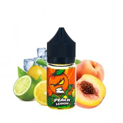 Concentrate Peach Lemon 30ml - Fruity Champions League