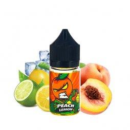 Concentré Peach Lemon 30ml - Fruity Champions League
