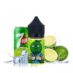 Concentré 7up Soda 30ml - Fruity Champions League
