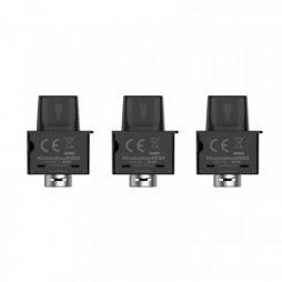 Cartouches NexM 2ml (3pcs) - Smoketech