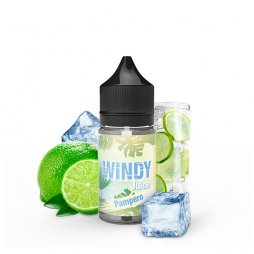 Concentré Pampero  30ml - Windy Juice by e.Tasty