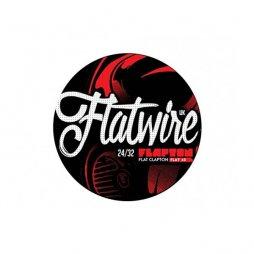 Flapton Flat60 24/32 AWG - FlatwireUK