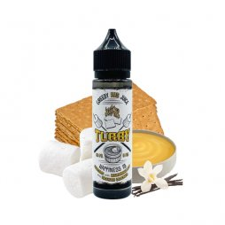 Turby 0mg 50ml - Greedy Hub Juice