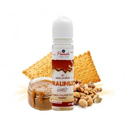 Pralinux 0mg 50ml - Le French Liquide