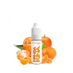 Mandarina 10ml - Liquideo Evolution