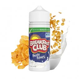 Frosty Flakes 0mg 100ml - Breakfast Club
