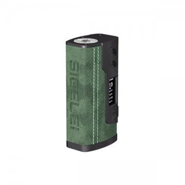 Box 213W FOG TC Leather Edition - Sigelei