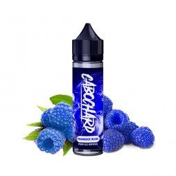 Framboise Bleue 0mg 50ml - Cabochard