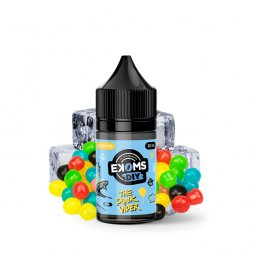 Concentrate The Punk Viper 30ml - Ekoms Lab
