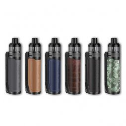 Pack BP80 Pod Mod - Aspire