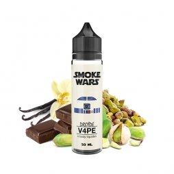 Droïde V4PE 0mg 50ml - Smoke Wars by e.Tasty
