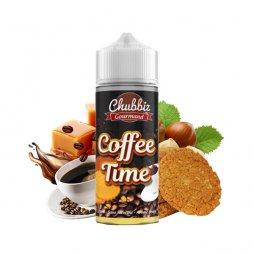 Coffee Time 0mg 100ML - Chubbiz