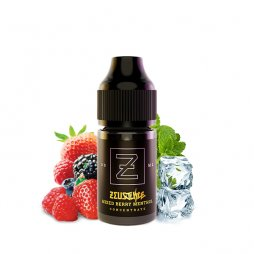 Concentrate 30ml Mixed Berry Menthol - Zeus Juice