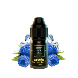 Concentrate 30ml Blue Raspberry - Zeus Juice