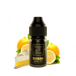 Concentrate 30ml Lemon Tart - Zeus Juice