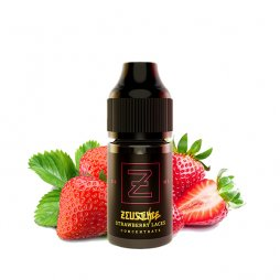 Concentrate 30ml Strawberry Laces - Zeus Juice