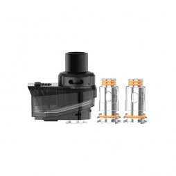 Cartridge Pod Aegis Hero 4ml - Geekvape