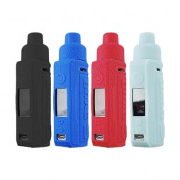 Housse Silicone pour Drag S - Voopoo