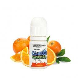 Concentré Orange 30mg - Cloud Niners