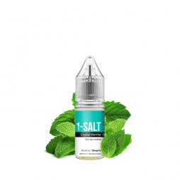 Crystal Menthe 10ml - One Salt