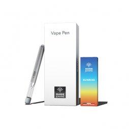 Pack Vape Pen Reefer + CBD Sunrise 10ml - Marie Jeanne