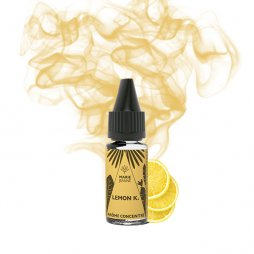 Concentrate Lemon Kush 10ml - Marie Jeanne